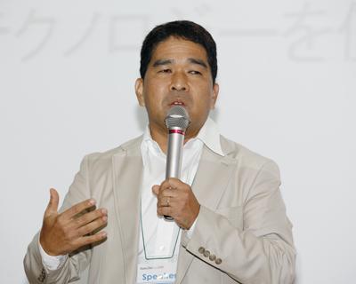 時事通信社 編集委員 湯川鶴章氏