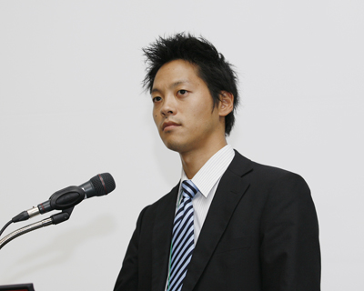 アウンコンサルティング SEMグループ チームマネージャー兼シニアコンサルタント 野上氏