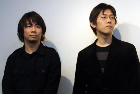 左:はてなCTO伊藤直也氏、右:プリファードインフラストラクチャーCTO大田一樹氏