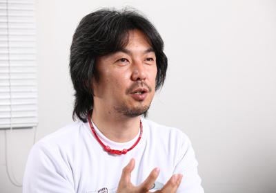 エイケア・システムズ株式会社 取締役 山下英樹氏