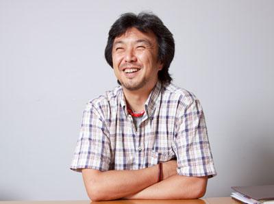 エイケア・システムズ株式会社取締役 山下英樹氏