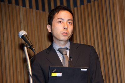 株式会社ブレインパッド インテリジェンスインテグレーション部セールス&マーケティンググループ 佐藤洋行氏