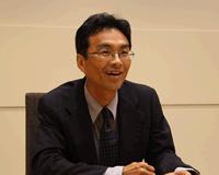 日本マイクロソフト株式会社 佐藤哲也氏
