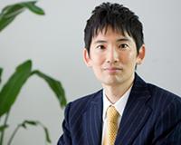 インタビュアー:サイコス株式会社 青葉哲郎氏