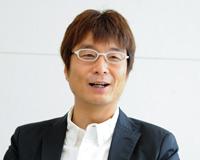 株式会社ベネッセコーポレーション 安田啓司氏