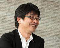エステー株式会社 鹿毛 康司氏