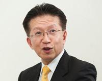 株式会資生堂 薗田 守世氏